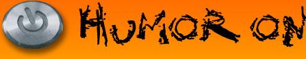 Humoron logo