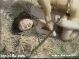 Victim redtube horny mixed threesome