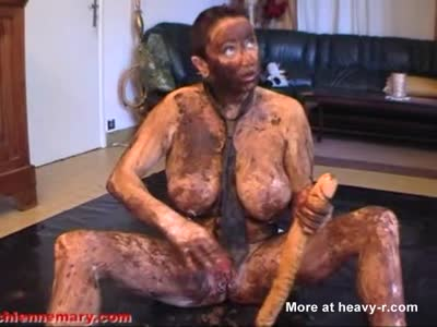 Anal couples german dirty scat