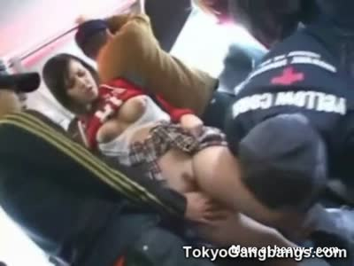 Videos Asian Teen Molested On 72