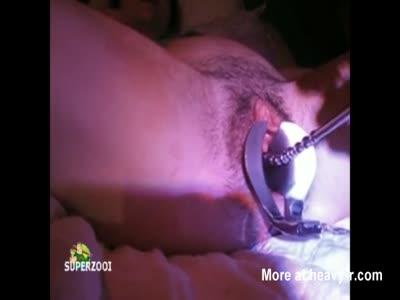 Bizarre Porn Vid 86