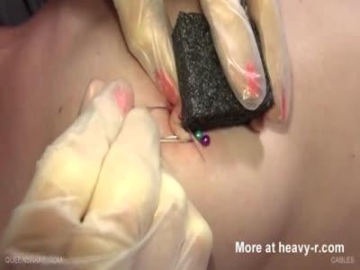 gaping ass huge black cock huge