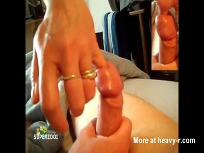 Best intense blowjob and swallow video