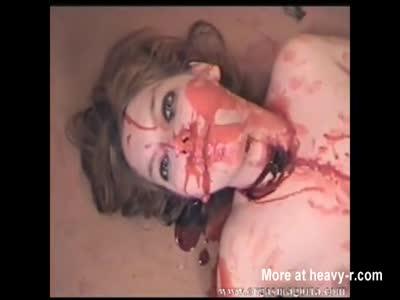 porn Cut the breast