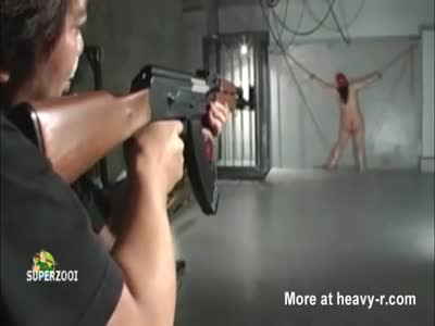 Are her sexy bitch gun and senseless. pity, that