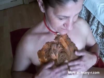 Saggy empty tits nuce 7