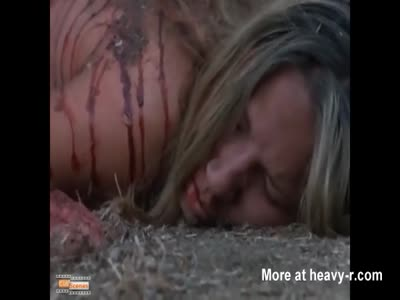 Abducted Blonde Cut Nipples And Snuff Fucked Necrophilia Videos
