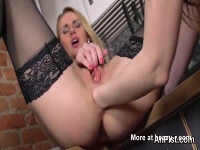Blonde pornstar search